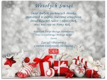 CES Boże Narodzenie 2015