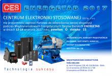 Zaproszenie na Energetab